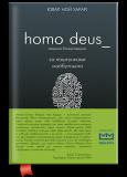 Homo Deus. За лаштунками майбутнього (MIM)