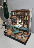 Маленька книгарня (Модель Д2)