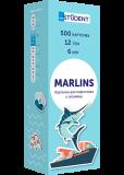 Карточки English Student. Marlins