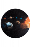 """Пазл """"Солнечная система"""" - 391 деталей"""
