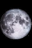 """Пазл """"Луна"""" - 167 деталей"""