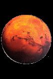 """Пазл """"Марс"""" - 455 деталей"""