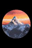 """Пазл """"Эверест"""" - 167 деталей"""